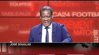 AFRICA 24 FOOTBALL CLUB - A la une: Tirage ligue des champions et Coupe CAF (1/3)