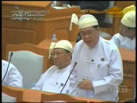 Action Plan of Rakhine State - Part 2