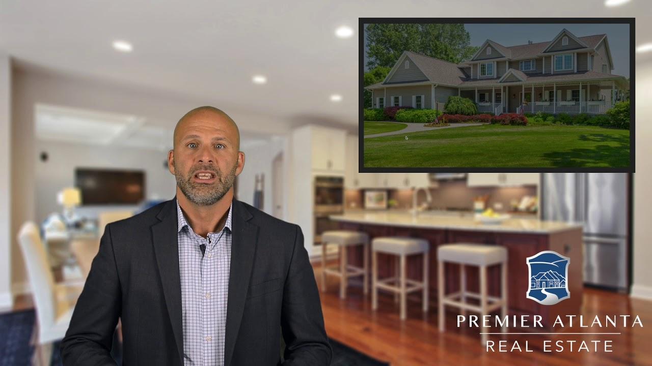 Premier Atlanta Real Estate Welcome Video