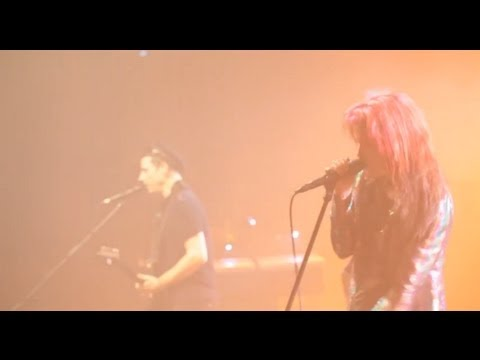 The Kills - F**k The People (Live at L'Olympia Theatre)