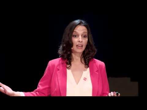 The Birth Lottery Does Not Define You | Yasmine Mustafa | TEDxPhiladelphia
