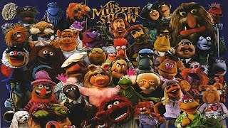 The Muppet — Teluk Bayur