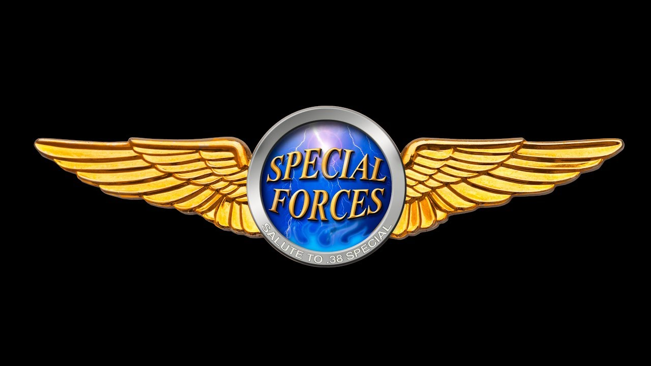 Special Forces Salute To  38 Special
