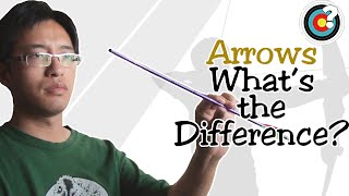 archery-arrows-what-39-s-the-difference
