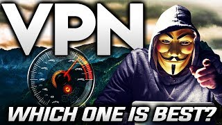 What VPN Really Is The Best VPN ?!