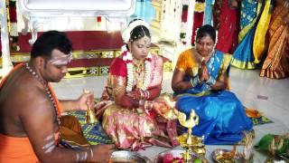 Cinematic SP INDIAN WEDDING HIGLIGHTS SONG S.KALEESWARAN WEDS C.PUVANENDRI 11-02-2013