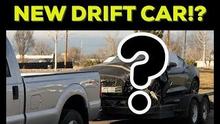 Picking up the 2018 MotionAuto Drift Car! - First Tow with the 6.7 Powerstroke!  American Muscle ?!