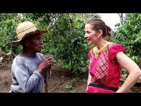 El otro México: los niños Conafe de las fincas del café en Chiapas