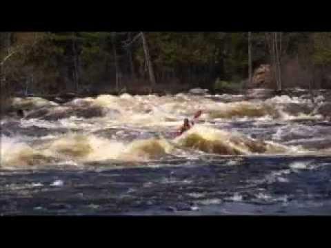 Paddle to the Ocean: Part 2   Reel Paddling Film Festival Trailer   Rapid Media