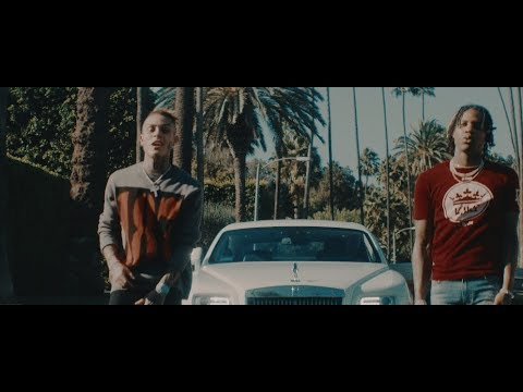 Lil Durk - Rockstar ft. Lil Skies (Official Music Video)