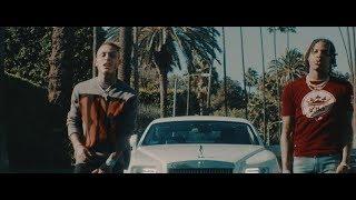 Смотреть клип Lil Durk Ft. Lil Skies - Rockstar