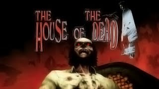 House of The Dead PC Gameplay | Good Ending |