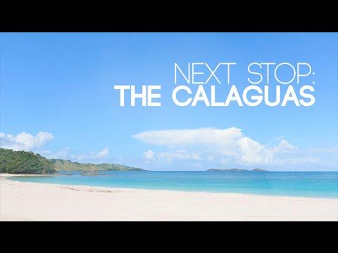 The Calaguas | The Next Stop