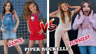 Piper Rockelle's Dance And Funniest Musically Videos Collection Ever
