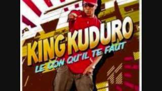 King kuduro - le son qu