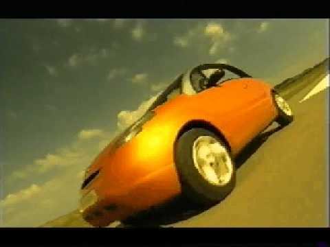 1999 Citroen Pluriel concept.mov