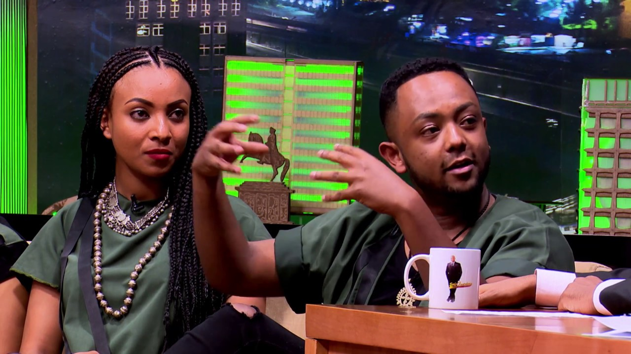Seifu on EBS On EBS Interview With Jano band part 3