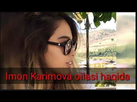 Imon Karimova Holasi Haqida Savollarga Javob Berdi
