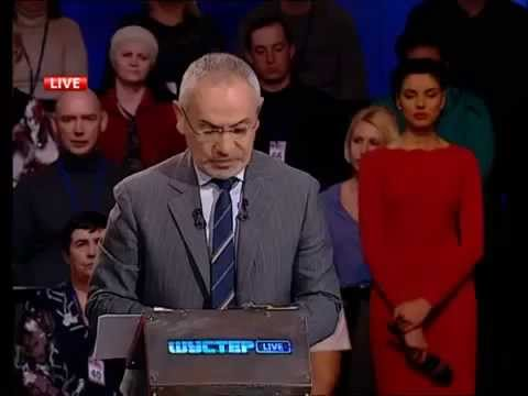 Shuster LIVE - Comparing speeches by Putin and Hitler (21-03-2014 ...