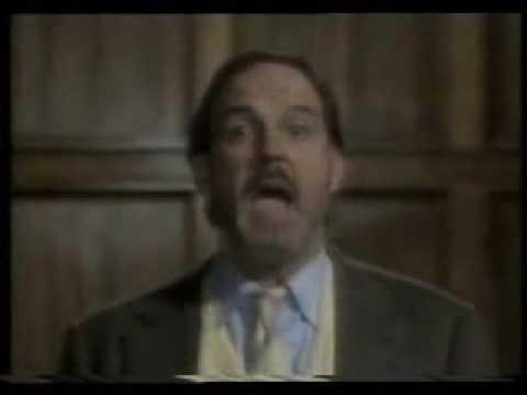 John Cleese vs Extremism