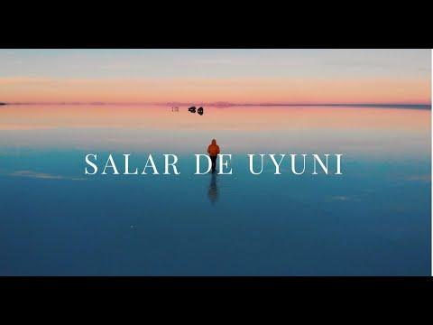 Salar De Uyuni/ Bolivia/ Vlog
