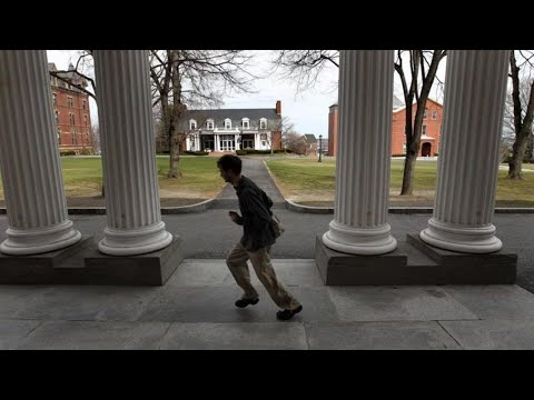 Tufts University says several Greek organizations violated policy