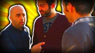 Arkadaşın İsmini Unutmak | Tahsin Hasoğlu | Video 62