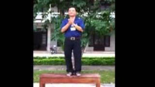 Chicken Dance - Cha Fx. Nguyễn Minh Thiệu