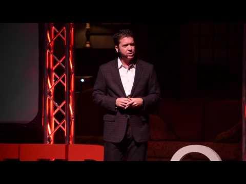 Giving Changes Everything | Ryan Chamberlin | TEDxOcala