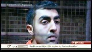 Repeat youtube video Das Guantanamo Experiment 4/4 so sieht Moderne Folter aus