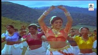 Naatham Song | Ilaiyaraaja | Karthik Bhanupriya | Gopura Vasalile | K.J. Yesudas | S.Janaki