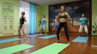 видео Гимнастика славянских чаровниц