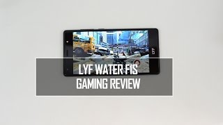 LYF Water F1s Gaming Review (with Heating Test) and Benchmarks