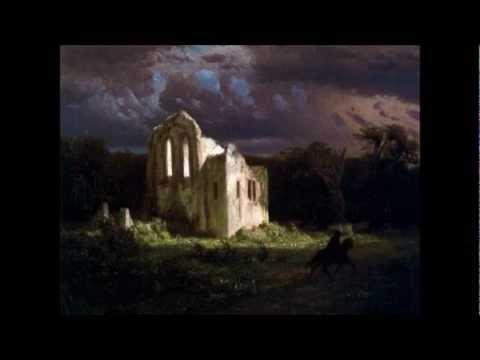 An den Mond - Johann Wolfgang von Goethe