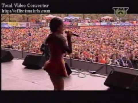 Alizee Live in Amsterdam