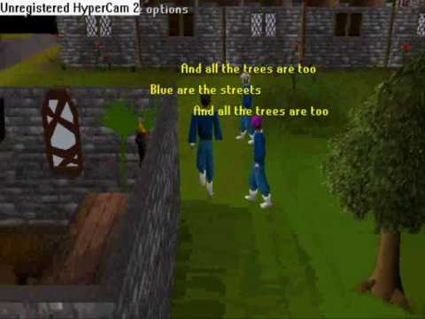Throwback to when Runescape Music Videos were a thing