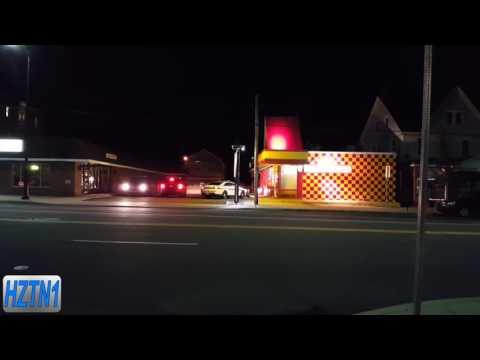 Police Investigate Armed Robbery In West Hazleton