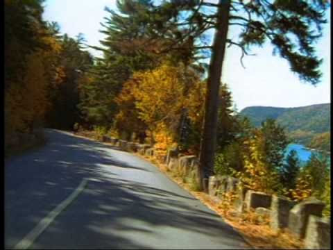Maine Vacations,Tours,Hotels & Travel Videos