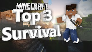 Gambar cover Top 3 Survival Plugins | Minecraft