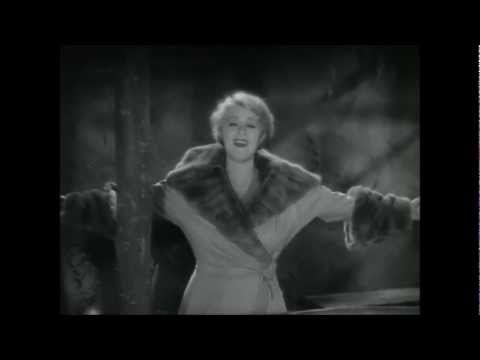 Grace Moore - Lover come back to me (1930)