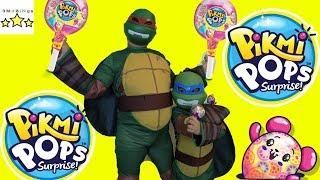 Pikmi Pops Surprise Fun Toys For Kids