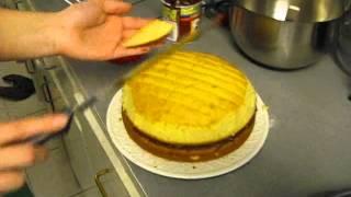How To Bake A Cake Like A Cajun