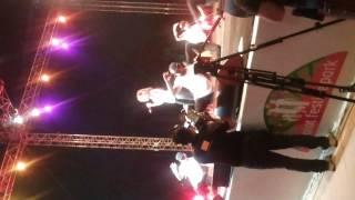 Kim Chiu in pinoy fiesta dubai 2015
