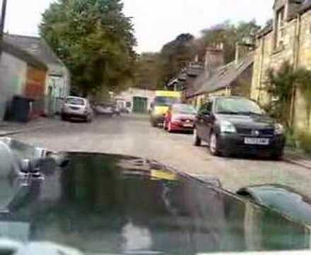A wee drive around Dornoch