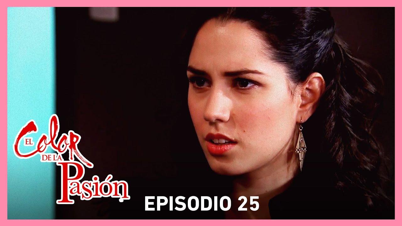 Download El color de la pasión: ¡Nora descubre que está embarazada! | C-25 | Tlnovelas