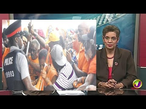 Jamaica News-Sept/17- JLP doesn't know what they are doing,80th Conference-TVJ News thumbnail