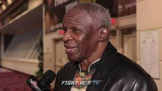 "FLOYD MAYWEATHER SR ""BRONER RUNS HIS MOUTH MORE THAN HE FIGHTS!"" PICKS PACQUIAO TO BEAT BRONER"