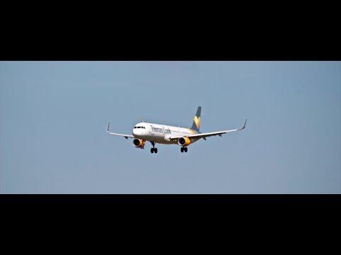 Plane Spotting at Billund Airport | BLL