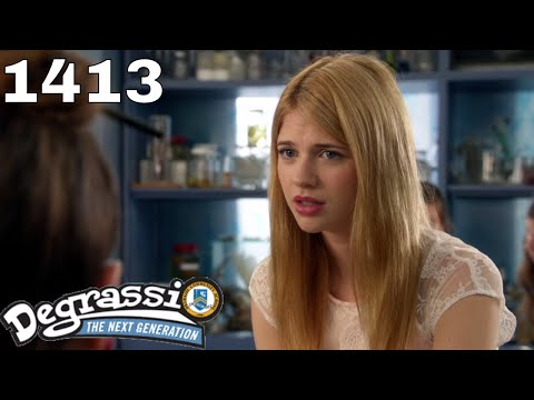 Degrassi: The Next Generation 1413 | Watch Out Now