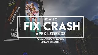Selalu Crash - Tips mengatasi CRASH APEX LEGENDS Terbaru bahasa Indonesia